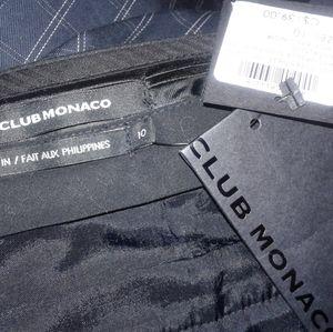 Club Monaco Pants - Club Monaco Women's dress pant  Ursula low rise 10